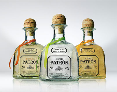 Patrón Spirits