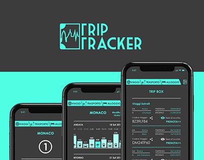 Trip Tracker App