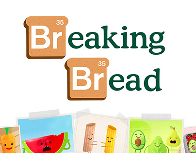 Breaking Bread • LegambienteBrescia
