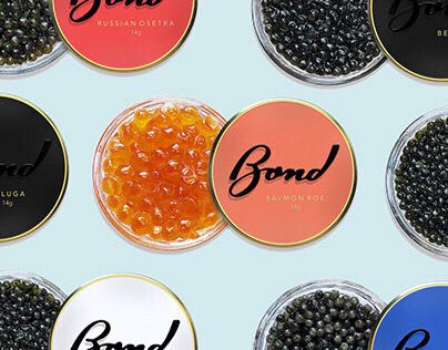Bond Caviar