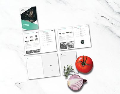 Product brochure