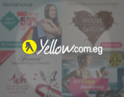 YellowPages website | Hot Offers
