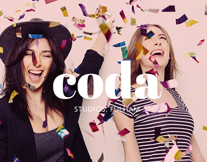 Coda Studios