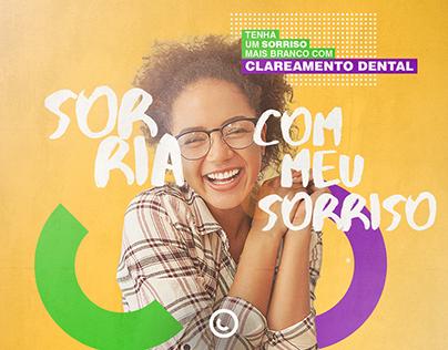 Campanha Ortus-Clinic