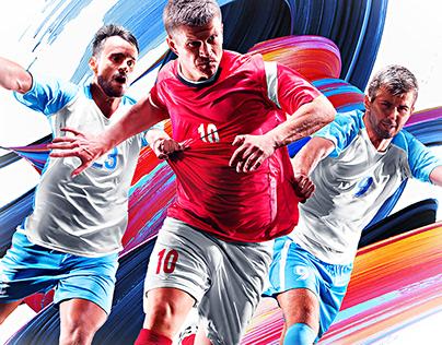 Sportsbook Promotional Banner