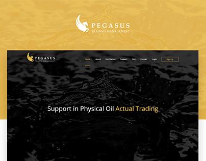 Pegasus Trading Management