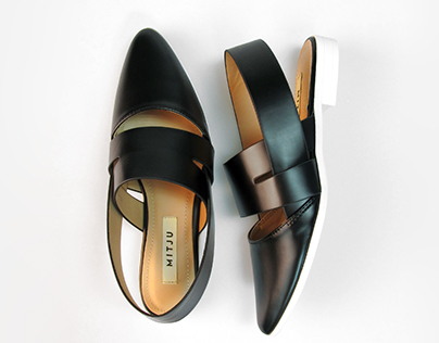 Product photography - Shoes