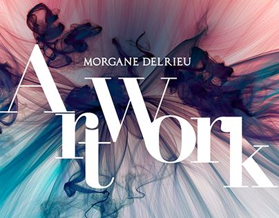 Book Artwork Morgane Delrieu