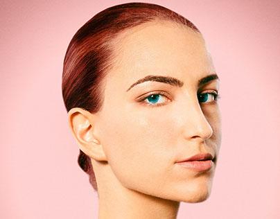 Makeup - Retouching