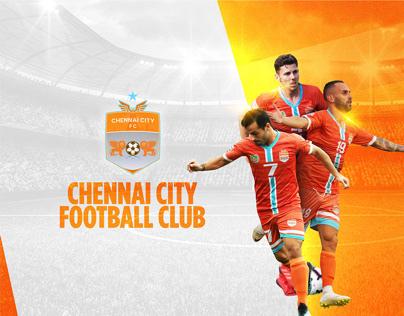 Chennai City FC - Digital