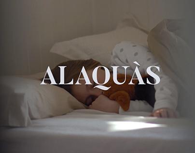 """Video promocional """"Alaquàs Viu"""""""