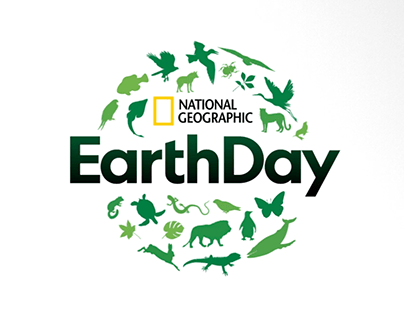 NAT GEO EARTH DAY 2020
