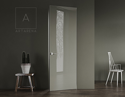 ARTARENA Door Collection vol.01