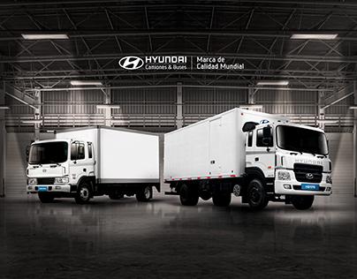 Retoque fotomontaje | Fichas Técnicas - Hyundai