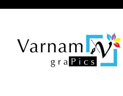 Logo - Varnam GraPics