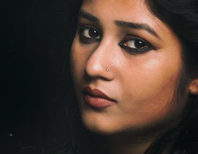 Suchana Portrait Series