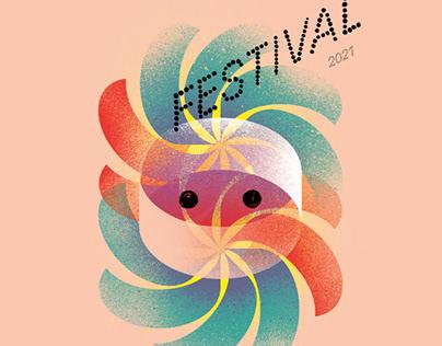 Scénograph Festival 21