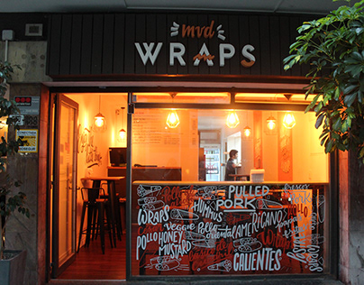 MVD Wraps