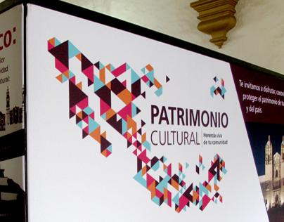 Infografías Patrimonio Cultural