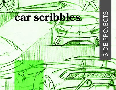 car_scribbles