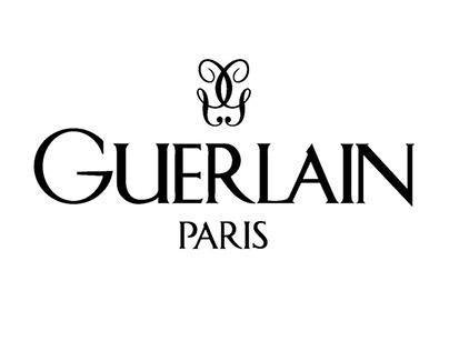 Guerlain L'Institut website