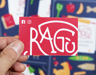 Ragù | Identity
