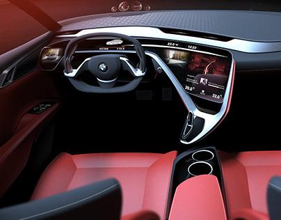 BMW / Ultimate Driving Companion