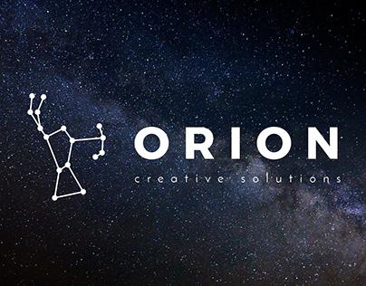 Orion Solution (Identity Design) (2017)