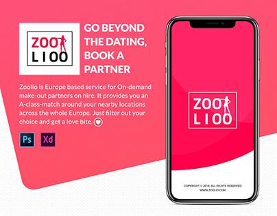 Hire Partner | Uber for Make-out | On Demand Mobile App