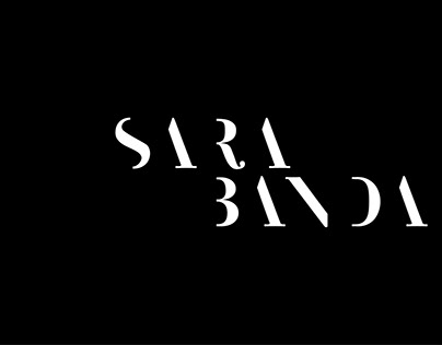 Sarabanda - Torre di Sant'Anna \ Brand Design