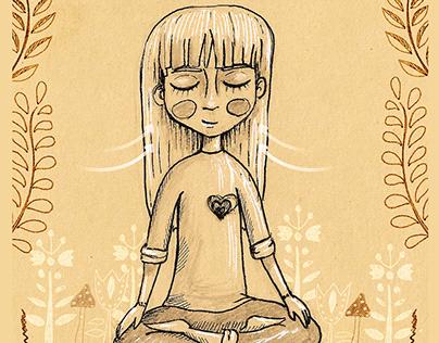 Meditation variations