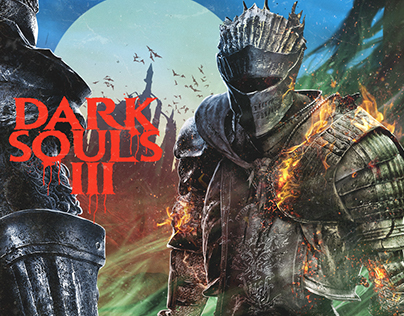 DARK SOULS 3 /// GRINDHOUSE TRAILER