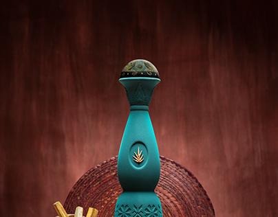 Mezcal Clase Azul Guerrero