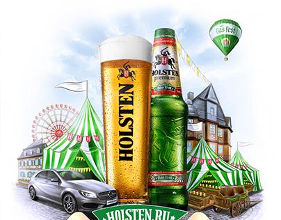 Holsten / Das Fest