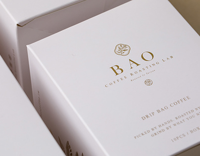 BAO Packaging Design