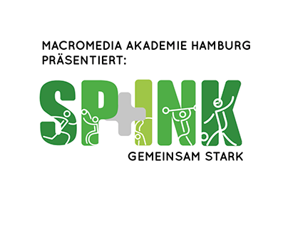 SPINK - Opening Animation