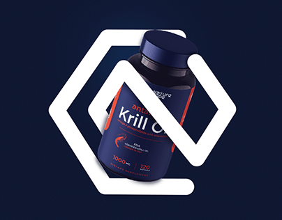 Logo & Packaging for Supplement Brand