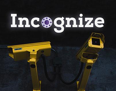 Incognize Brand Identity