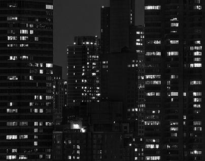 Night Portals