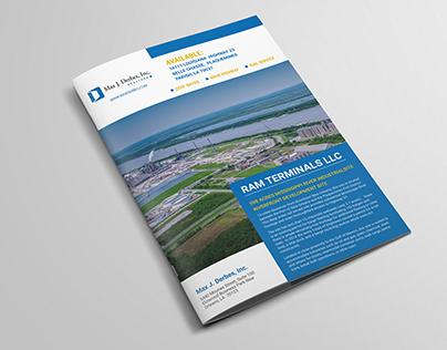 Brochure / Proposal / Flyer