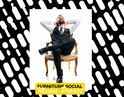 Furniture Social media project