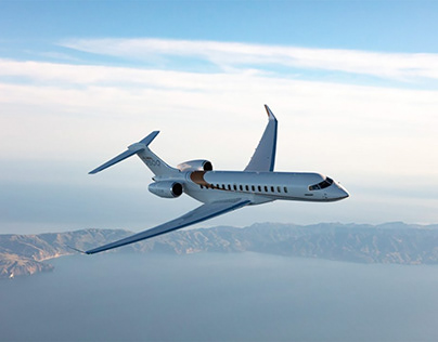 Bombardier | Case Study