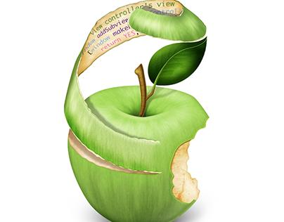 iOS programming- poster