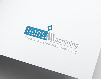 Client: HDDS Machining