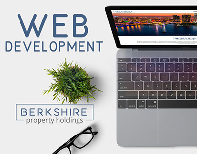Web Development-Berkshire