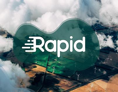 Rapid Renewables - Digital Branding