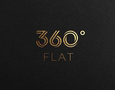 360° Flat