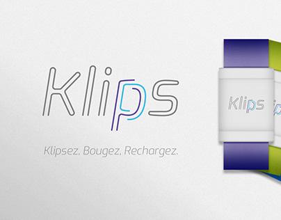 Klips Prototype