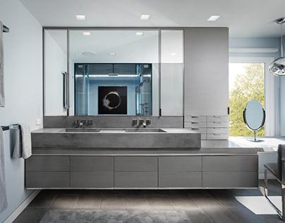Architecture & Interior Design Portfolio