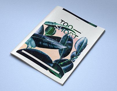 Too short magazine